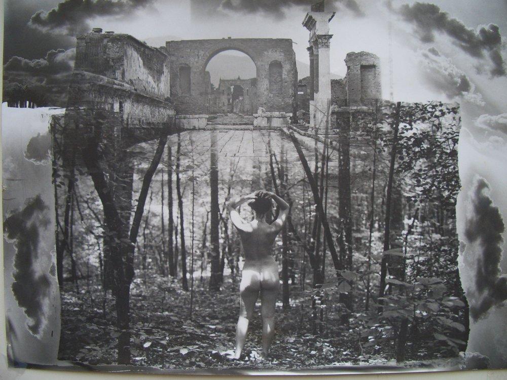 Nude in Pompei 11x14.JPG