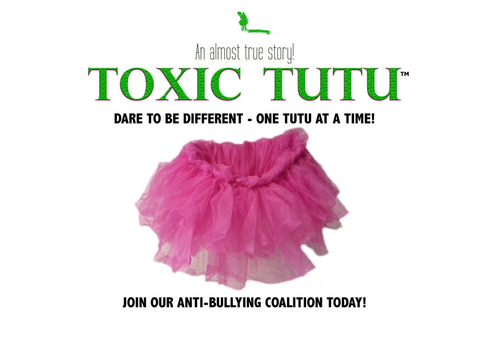 "Thanks for taking the time to read about our ABC's!    We hope you will BRING TOXIC TUTU TO YOUR COLLEGE CAMPUS. And of course, spread word about our coalition to everyone you know!    PILLARS for PEACEFUL COMMUNICATION   • Understanding what you are feeling.  Having the ability to convey how you are feeling by using empathic language that helps you communicate those feelings. Marshall Rosenberg's Center for Non-Violent Communications offers a free feelings and needs inventory. You can find it at: https://www.cnvc.org/Training/needs-inventory  • Understanding your unfulfilled needs.  Having the ability to express your needs not being met with clarity.  Needs that are directly related to uncomfortable feelings you are experiencing when in conversations with others.  My rule is empathy over ego!  • Learn to give pause.  Before you say something to someone (factual based content excluded), ask yourself - does this need to be said?  • Engage the conscious practice of removing all blame and judgement from your comments.  While being open to receive others and what they have to share with us empathy, patience and kindness are key components in peaceful communication.  • • •   If the TOXIC TUTU trailer compels you to want to see the film we hope our Anti Bullying Coalition will encourage you to join us in our effort to reach students and BIAS Response Teams on college campuses in the US and around the world.   You will begin to hear more about ABC when we are on our promotional tour with  An Almost True Story : TOXIC TUTU, as an extension of our movie's message and what we believe is a necessary responsibility we have as filmmakers.    ABC is an acronym for ANTI BULLYING COALITION and represents our initiative to build unity and awareness on college campuses by engaging student activity organizations, and social organizations like sororities and fraternities to help spread the word.    The idea we want to share with groups on college campuses is that a TUTU can be worn by anyone as a symbol of solidarity on any given day, or during a campus event, or any time during the school year.   In coalition with individuals and organizations, the TUTU becomes a powerful visual symbol. It will represent that someone wearing a tutu has had an adverse bullying experience and/or is empathetic toward anyone who has.    We are endeavoring to create the same non-violent climate the Guardian Angels created in NYC in the 1980's. They are our model for this coalition. The presence of a tutu on campuses will build awareness and just by having a ""presence"" can bring peace of mind to students.    Our coalition was inspired by stories told by many Melvin fans over the last four years of filming TOXIC TUTU. We learned, and it is proving to become more and more true - that the persistence of the acceptance of differences will eventually bring peace, unity and understanding to all.    We hope you will want to BRING TOXIC TUTU TO YOUR COLLEGE CAMPUS. And of course, we hope you will spread word about our coalition to everyone you know!    DARE TO BE DIFFERENT - ONE TUTU AT A TIME!   ABC  SOCIAL ACTION   When and if you choose to speak on our behalf in any public setting  about our Anti-Bullying Coalition here are some talking points we suggest:   • Our social action, anti-bullying coalition was inspired by the performance of Mark Torgl, who has become a cult hero to three generations of fans because his starring role as Melvin the ""Mop Boy"", in the cult-classic, horror comedy ""The Toxic Avenger"" released in 1984, has helped his fans cope with their personal experiences with bullying.   • ""The Toxic Avenger"" is a horror film heralded for the environmental satire it exhibited at a time when no one was paying attention to the destruction toxic waste was causing the environment. The film has been adopted into and has enjoyed the success of a comic book, a children's environmentally positive television series, a theatrical musical and a Hollywood remake that is currently underway.  • ""An Almost True Story: TOXIC TUTU"" is a new feature film release that uniquely pays homage to ""The Toxic Avenger"", and reintroduces a now mature, but determined Melvin character, who returns to his fans after thirty years of absence. Producers want to enlist a group of advocates, (you may want to insert here-like myself) who will reach out to their own community groups and college campus organizations to promote the anti-bullying themes that exist in our new fan film release.  • The goal is to utilize scenes from ""Toxic Tutu"" to start discussions about bullying and to build awareness about simple communication tools that can be practiced by anyone interested in improving their ability to engage in positive conversations with friends, family members, colleagues, peers, and/or co-workers anywhere.  • The coalition advocates the use of a PINK TUTU, which when worn as part of the campaign to build awareness, will become a symbol of the Anti-Bullying Coalition and a billboard that represents the recognition and celebration of the all people from all walks of life and the differences of all individuals.   Challenges   - All aspects of promoting the initiative will take dedicated advocacy  - We are in the process of establish an intake system to field inquiries from people interested in learning more, and a response team who will convert interest into action  - We are also developing a delivery mechanism that can be implemented to bring professionals and the services offered to communities who have identified a need.   Structural Components   - Coalition Advocacy Leadership  - Fundraising and Events  - Intake and Assessment  - Content Development and Licensing  - Delivery Mechanism and Outreach  - Educational Initiative  - Management  - Growth   JFN Revised 2-12-17        For more information email  ""Tutu Joe"" Nardelli at: Melvin@toxictutu.com"