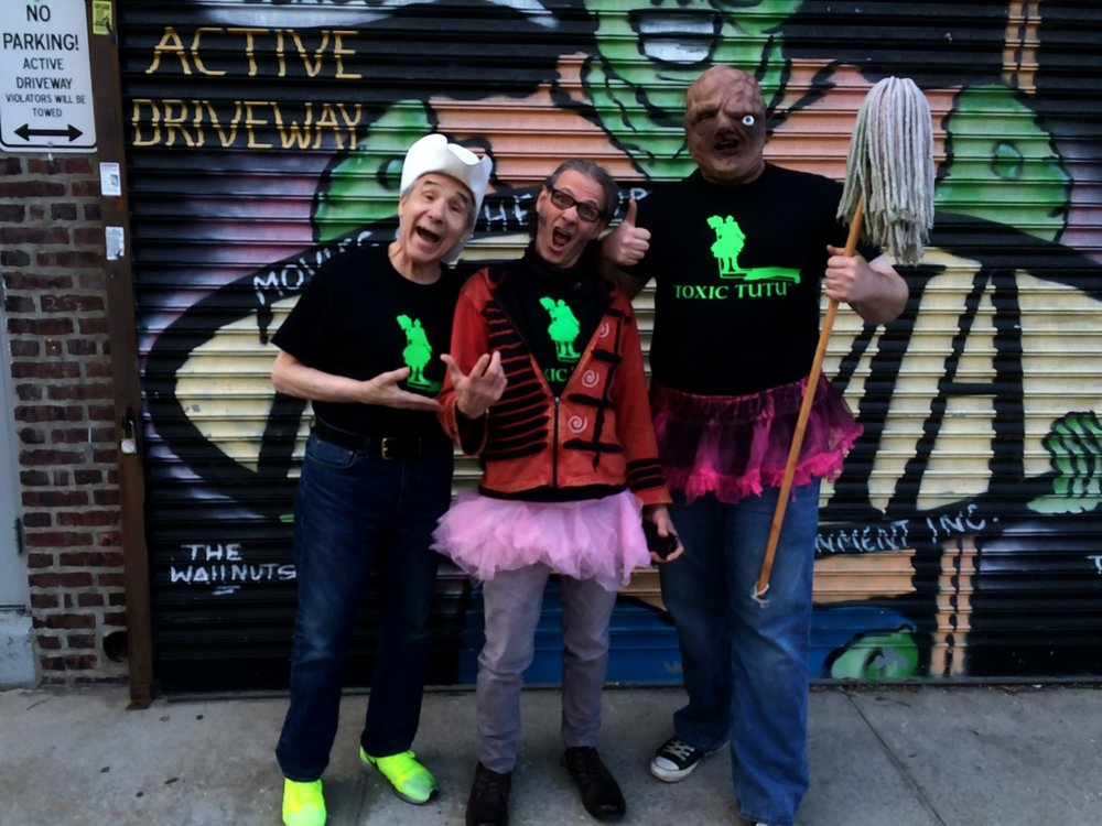 Troma Headquarters 4.JPG