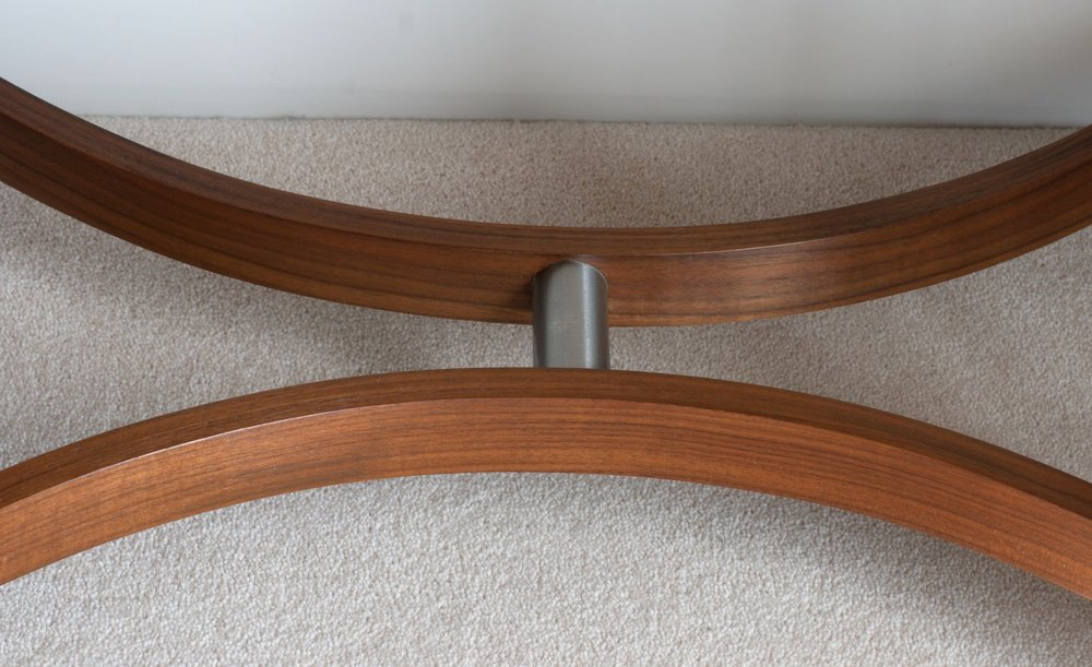 Heliconia Furniture Walnut Steel drinks leg rails.jpg