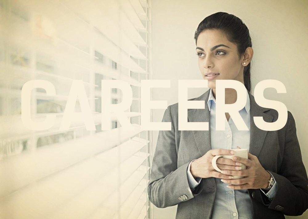 AAMFT-CA Careers