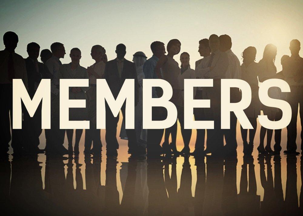 *AAMFT-CA Membership