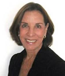 Olivia Loewy, Ph.D., AAMFT-CA Executive Director