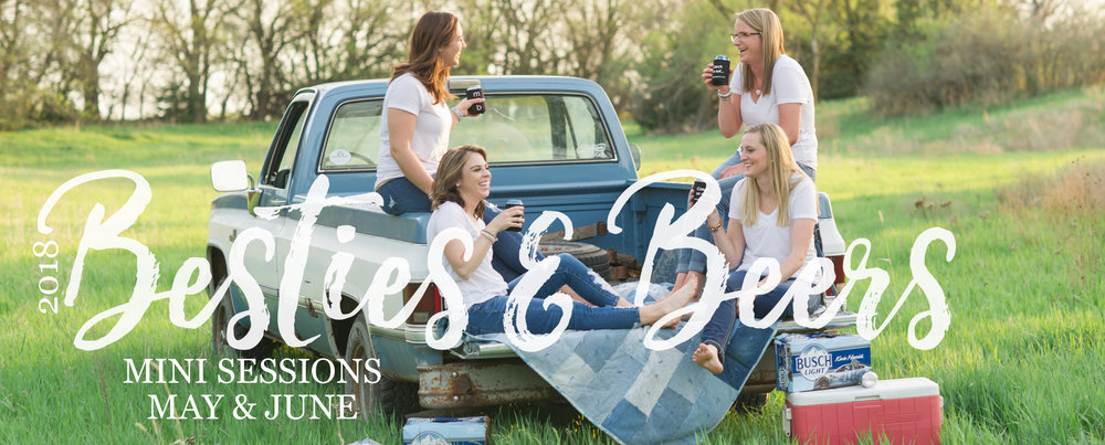 besties-and-beer-mini-session-southeast-nebraska-photographer-wilber-dorchester-beer-truck-friends-white-shirts-laughter-photographer