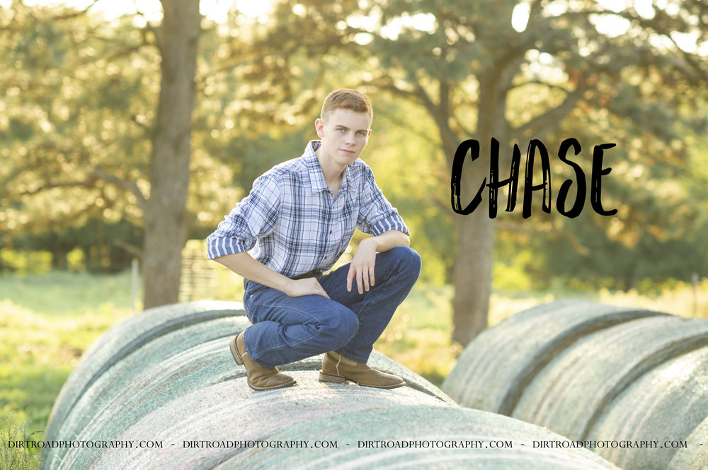 images-of-high-school-senior-boy-chase-wittenhagen-from-pius-x-high-school-class-of-2019-lincoln-nebraska-photos-dirt-road-photography-southeast-nebraska-saline-county-kelsey-homolka-nerud-rural-farm-dorchester-haybales-sunset-trees-jeans-cowboy-boots-plaid-button-up-shirt-wranglers-red-hair-graduation-yearbook-pictures