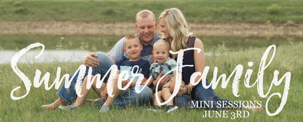 nebraska summer family mini sessions dorchester ne photographer kelsey homolka nerud