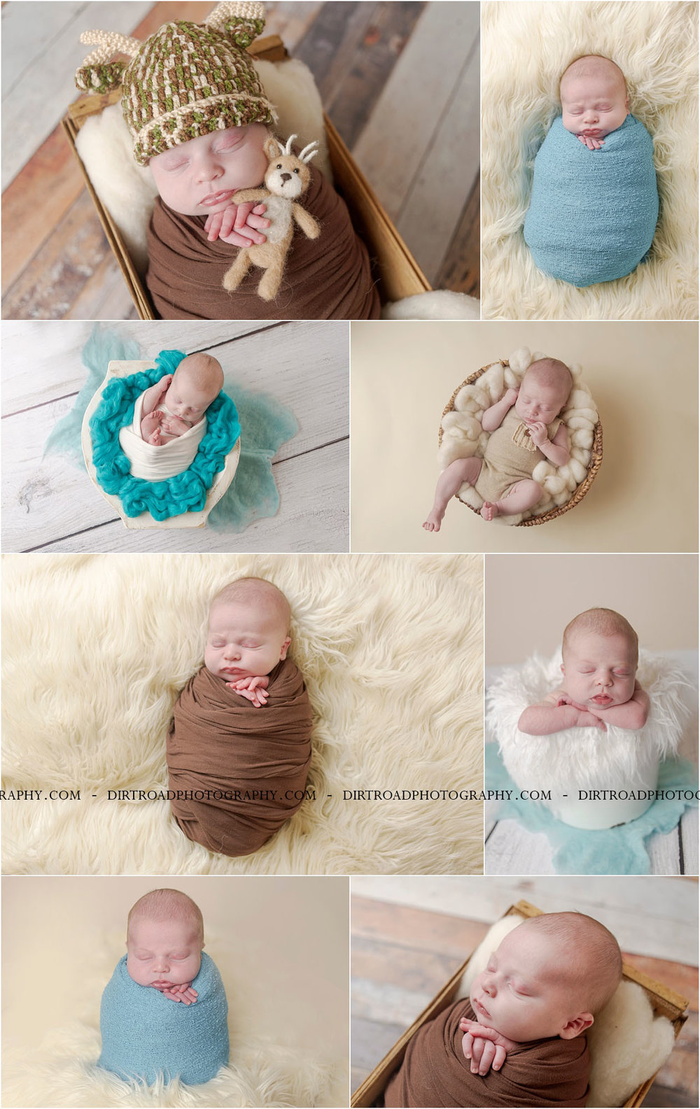 newborn-baby-session-boy-waylon-turquoise-teal-white-wood-floor-photos-southeast-nebraska-photographer-dirt-road-photography-bowl-wrapped-baby-lincoln-nebraska-photographer-located-near-wilber-nebraska-newborn-photography