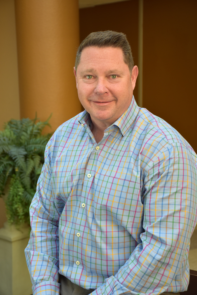 david redfield, cfn center for nonprofits at st marys, rogers, arkansas