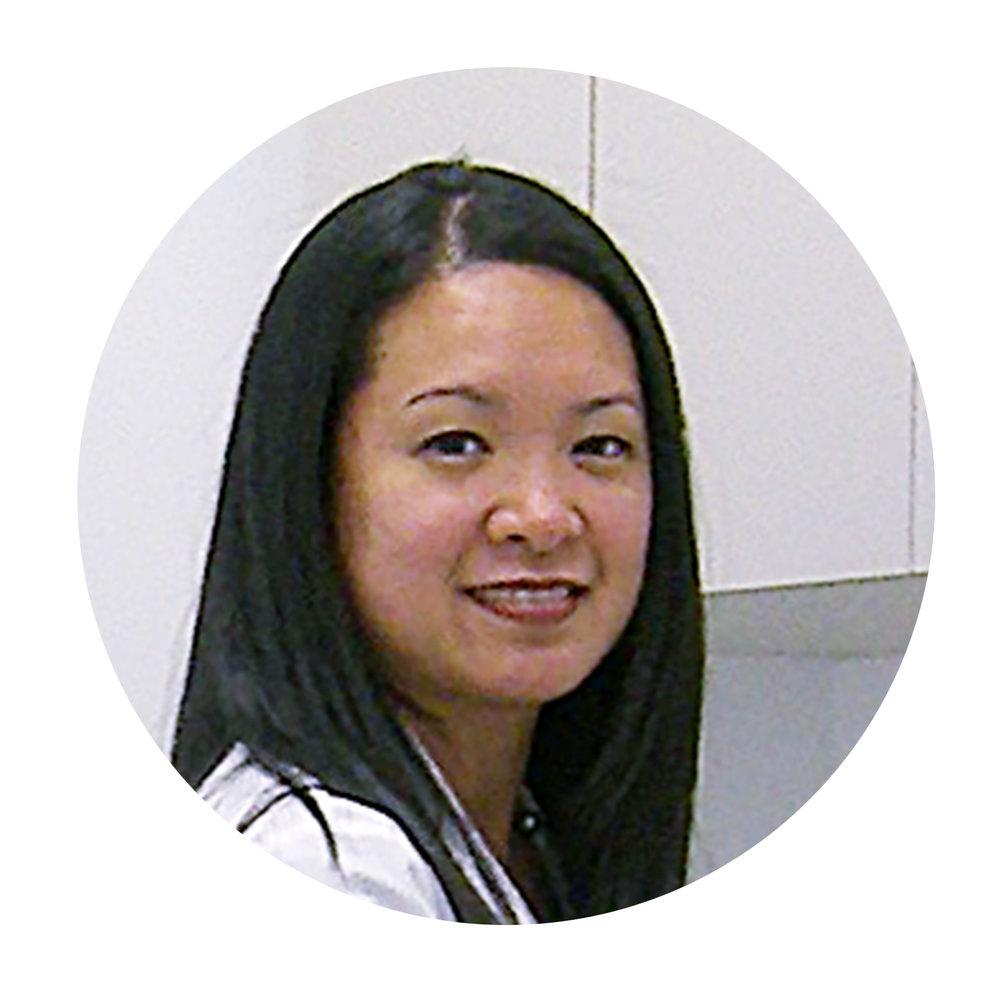 Dr. Claire Binsol
