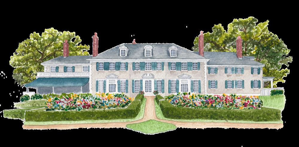 Hildene, the Lincoln Family Home