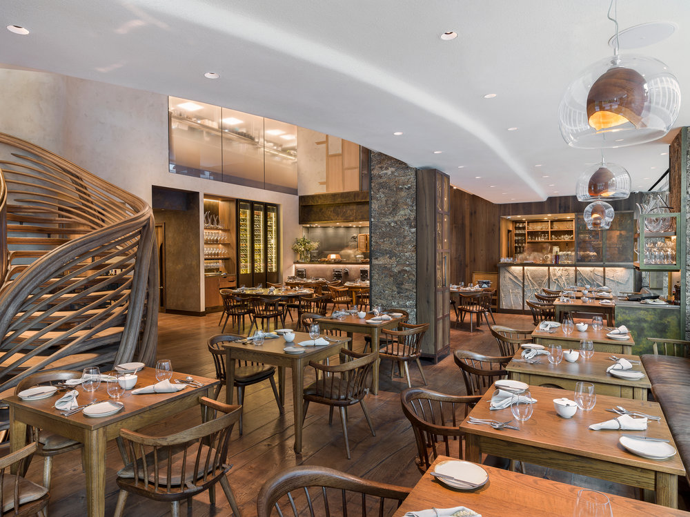 These White Walls Studio Interior Design Hide Restaurant London.jpg