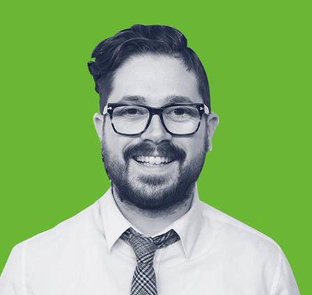 Zach Dadson Host