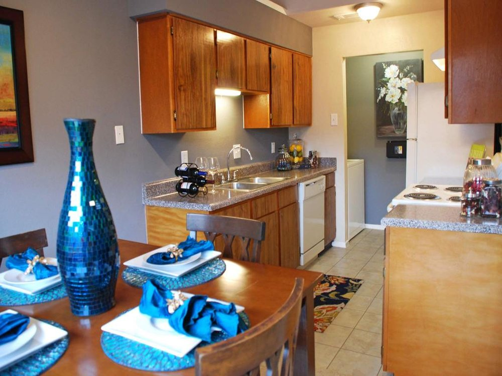 Galleria Townhomes Click for P