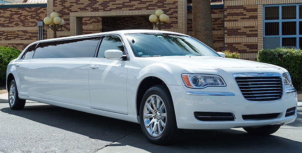 Luxury Limo Hourly Charter - 6 Passenger Stretch Limo, 8 Passenger Super Stretch Limo, 14 Passenger SUV Limo