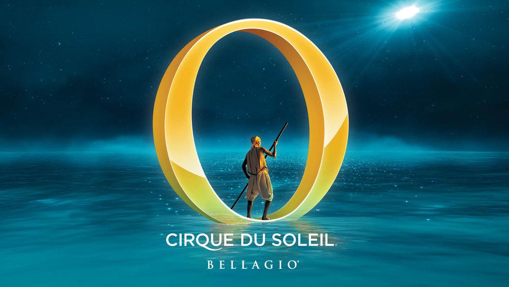 O - By Cirque Du Soleil