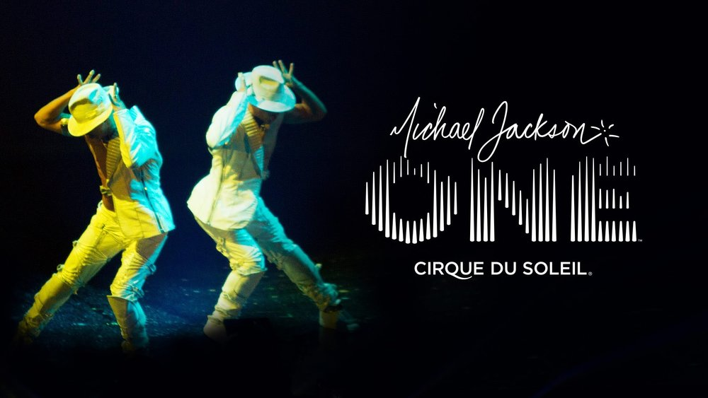 Michael Jackson ONE - By Cirque Du Soleil