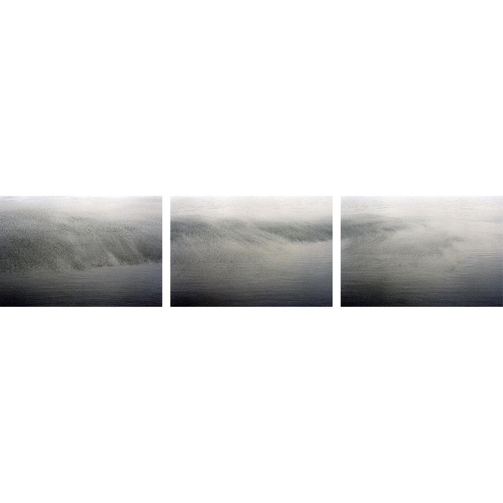 Lake Triptych  2010