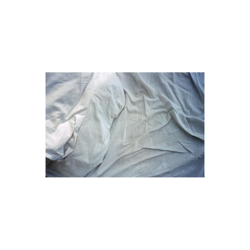 Whites #1 (Any Morning)  2006