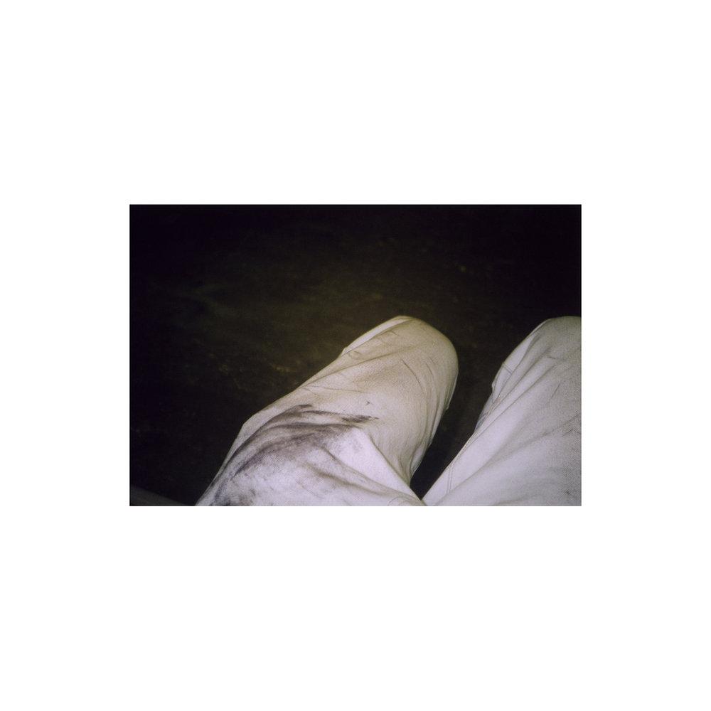 Whites #2 (Labor Day)  2005