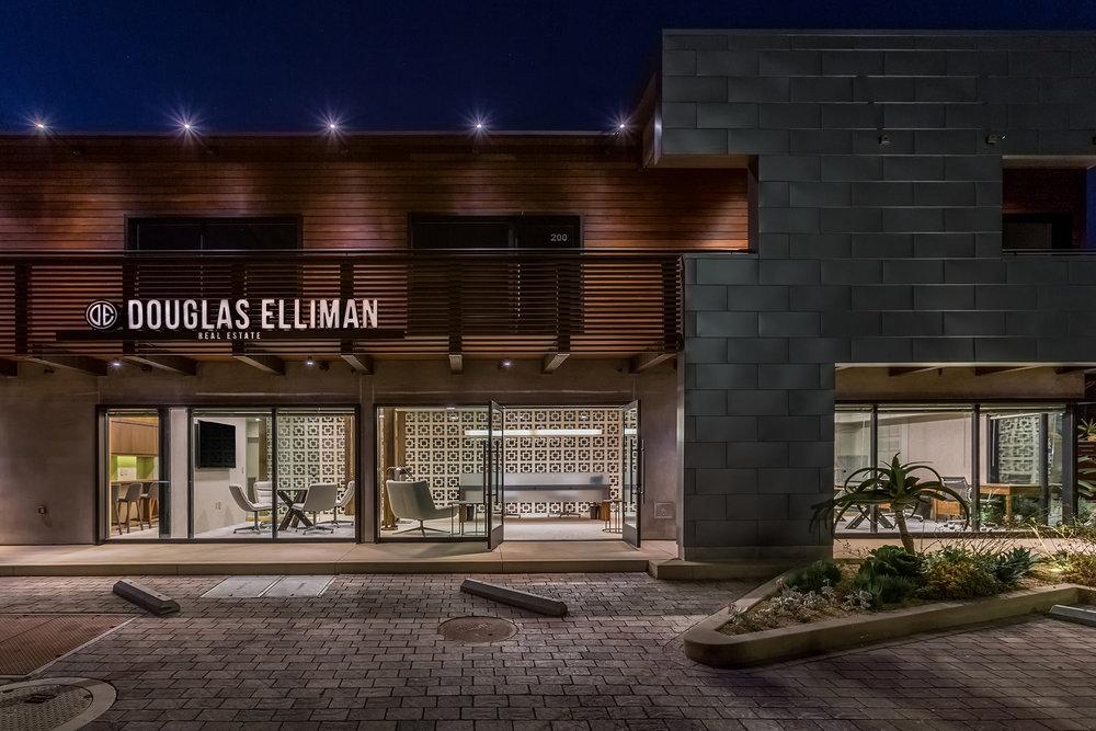 Douglas Elliman, Malibu