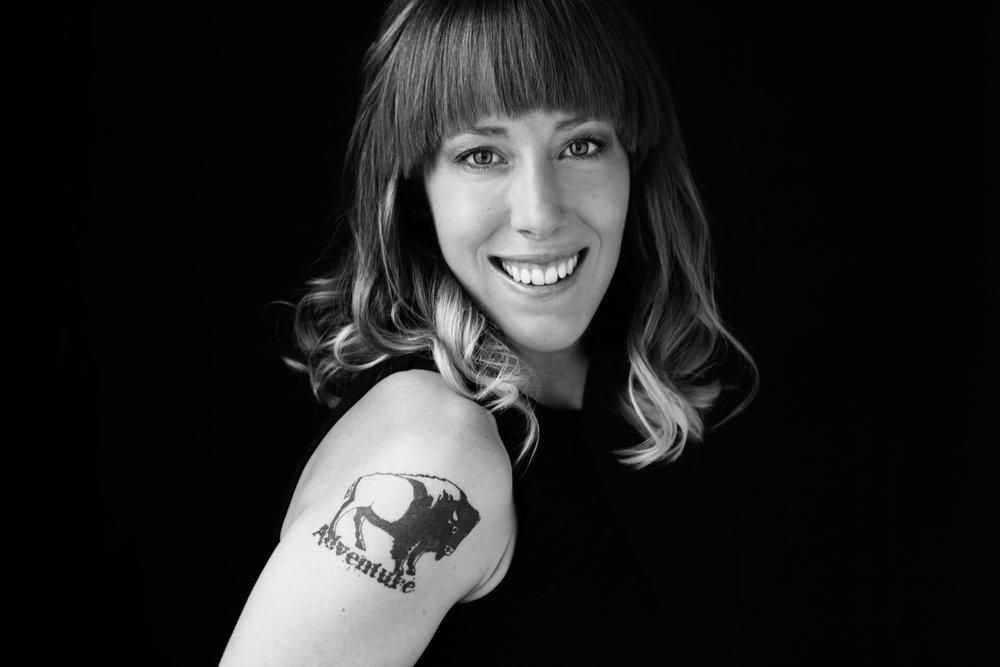 Audrey Jansen, Market Researcher @ SBDC