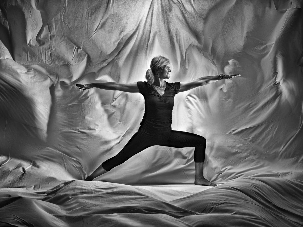 Tapah Yoga