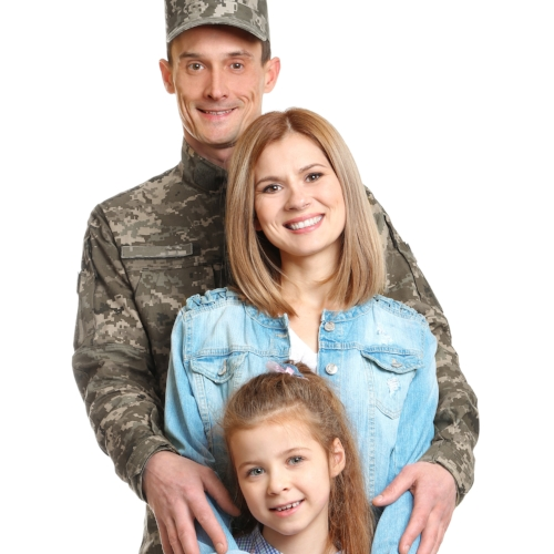 Military and Civil Servant Discounts