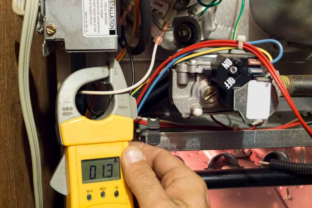 Comprehensive HVAC Inspection