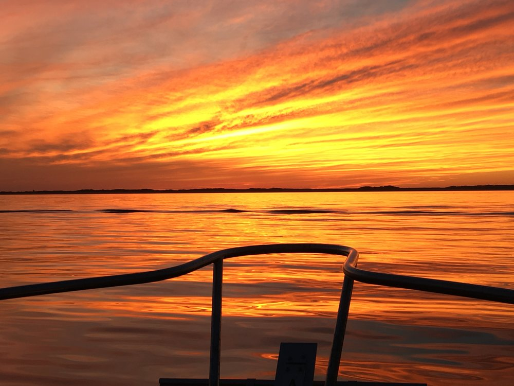 Provincetown Sunset Cruise