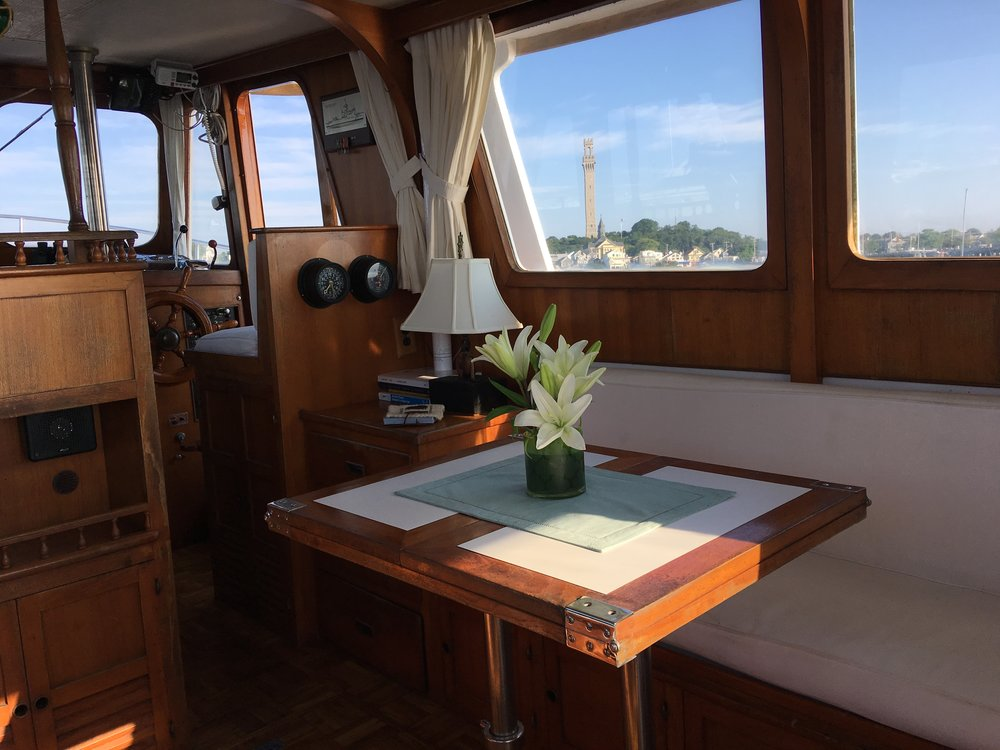 Provincetown Boat Charters