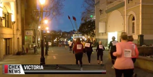 VICTORIA CHECK NEWS TV