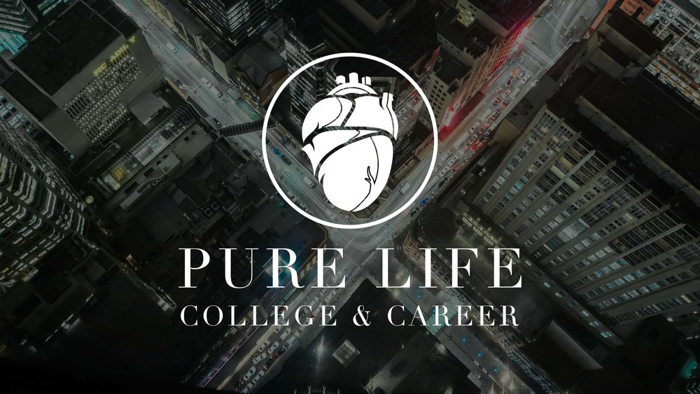 COLLEGE & CAREER MINISTRY (18-28)