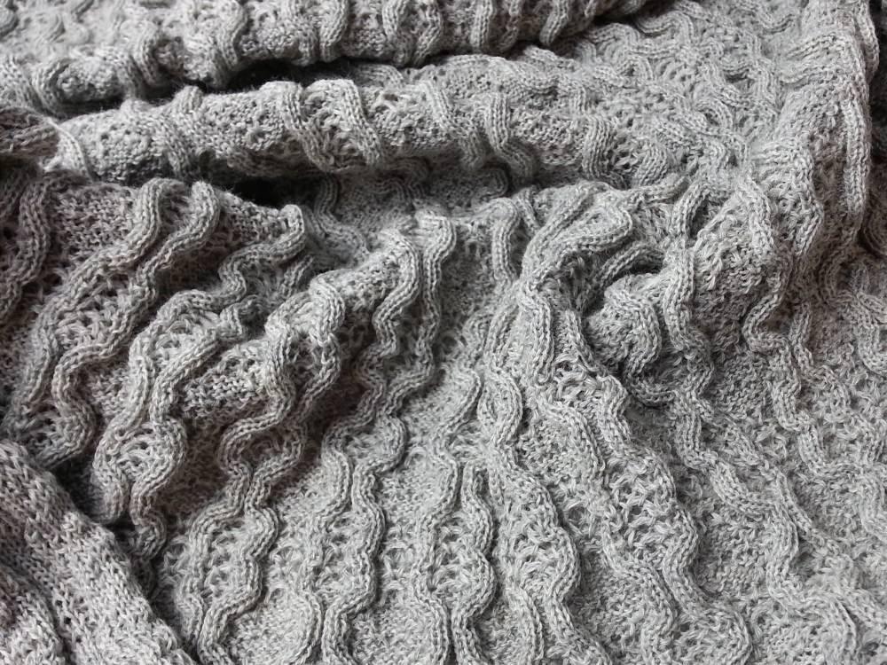 Providence, 2017 | Yardage | 100% wool