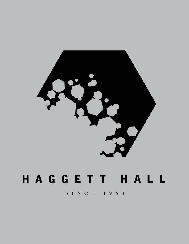 Haggett Hall Hexagon Design