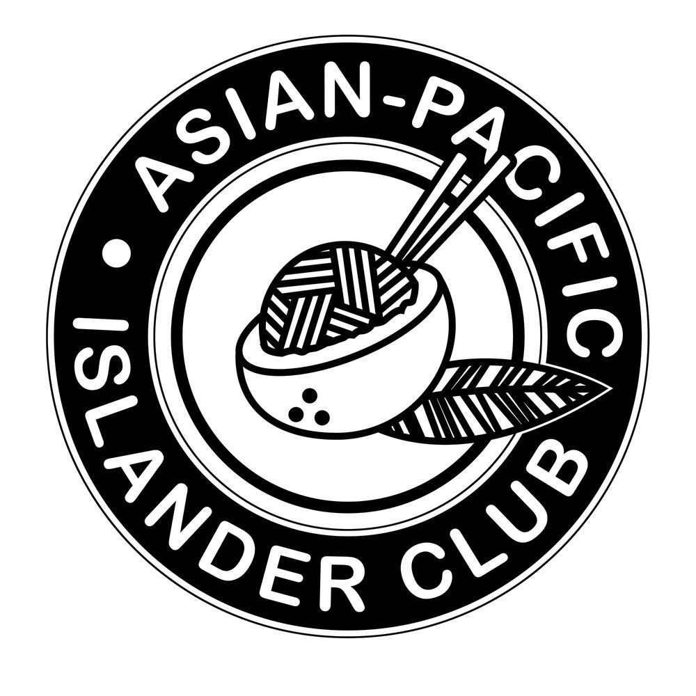 Asian-Pacific Islander Club Logo