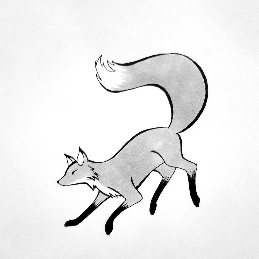 Day 7: Fox