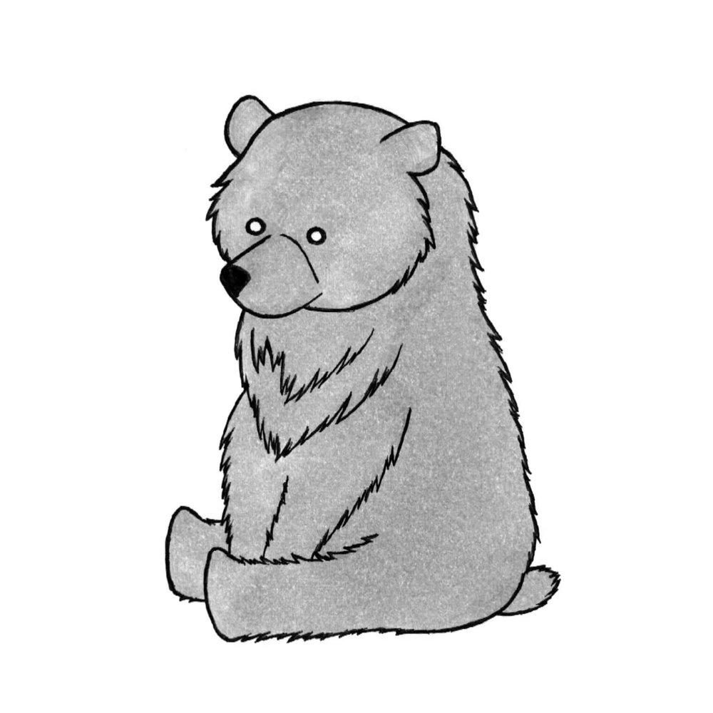 Day 11: Bear