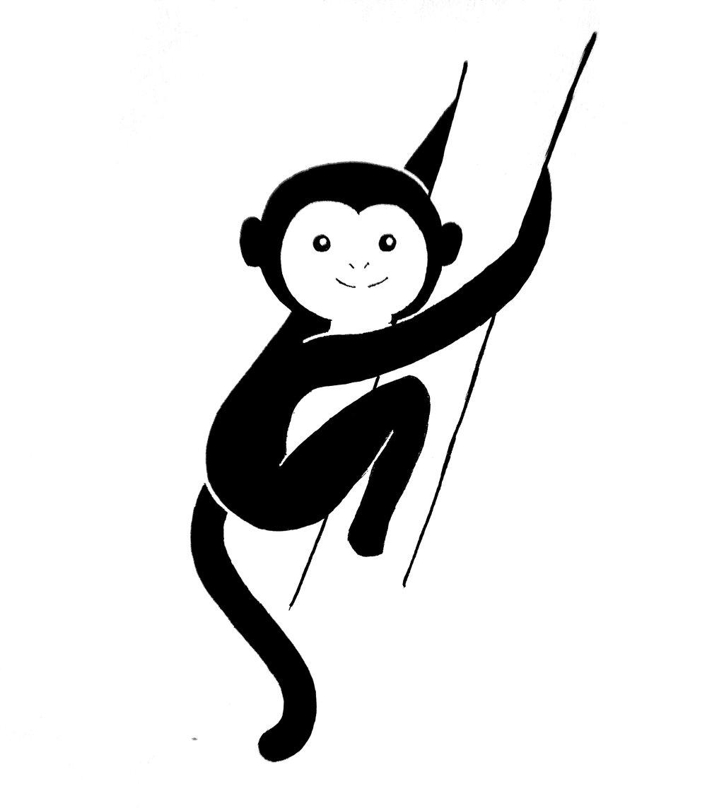 Day 14: Monkey