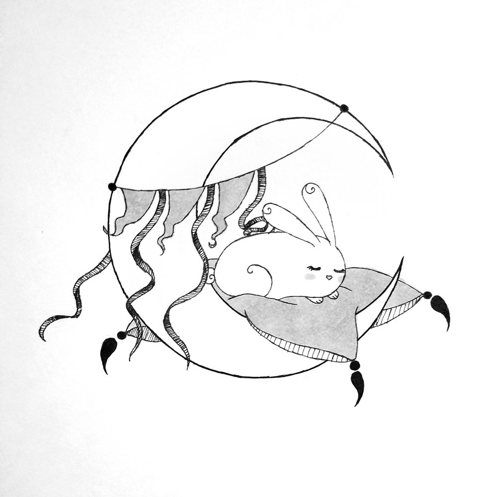Day 17: Rabbit
