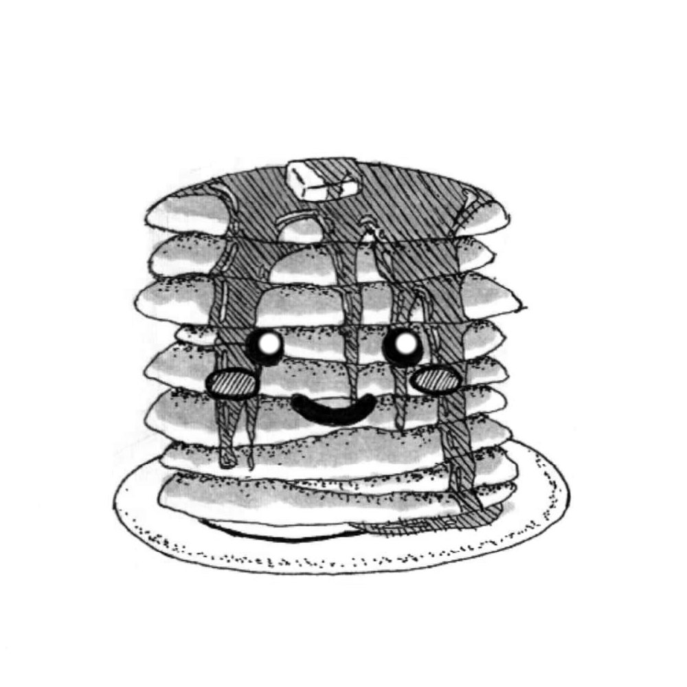 Day 21: Pancake Stack