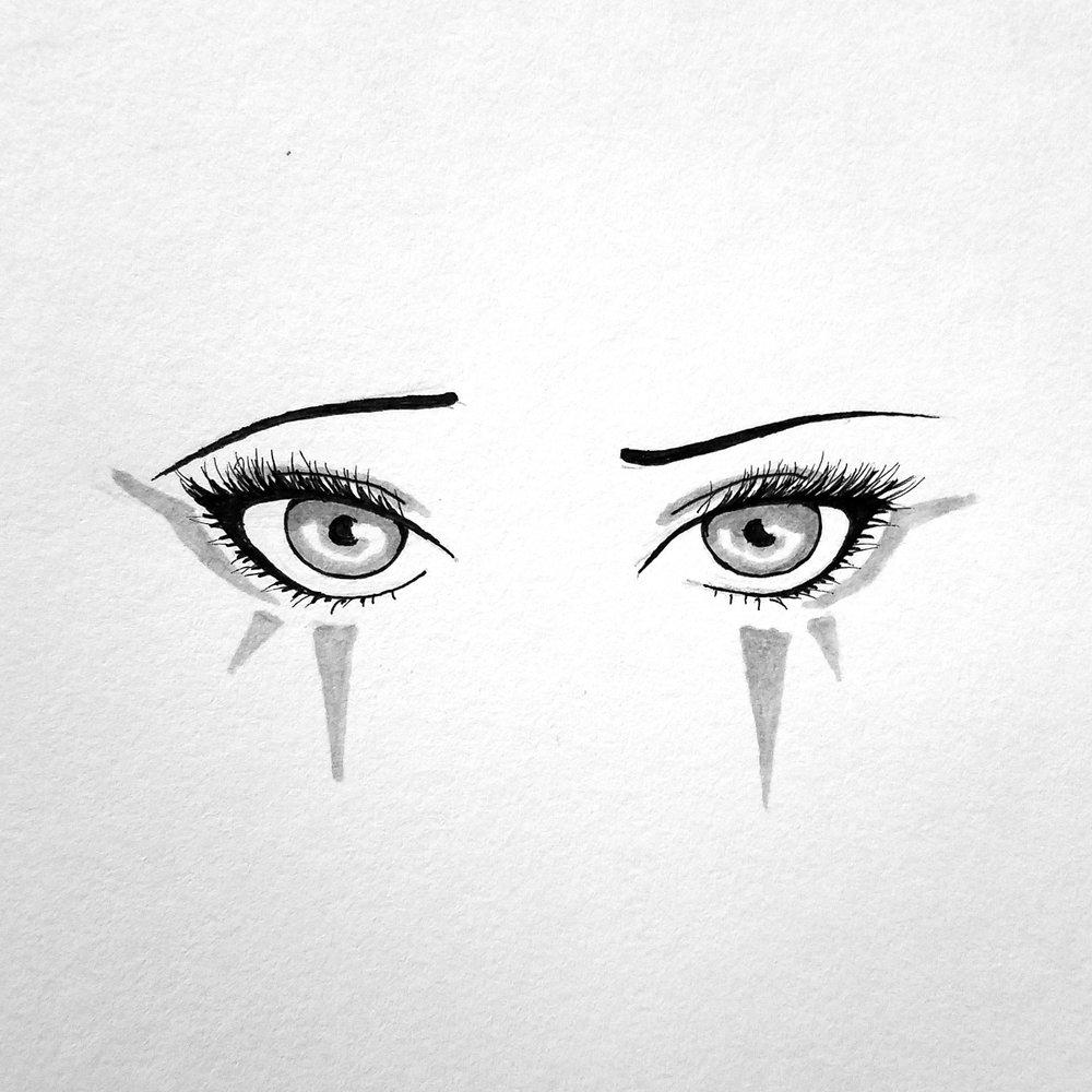 Day 25: Eyes