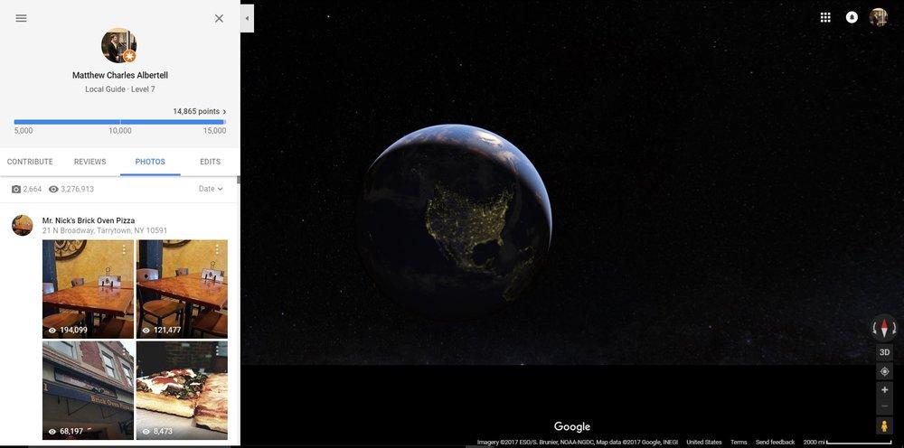 Google Contributor Matthew Albertell.JPG