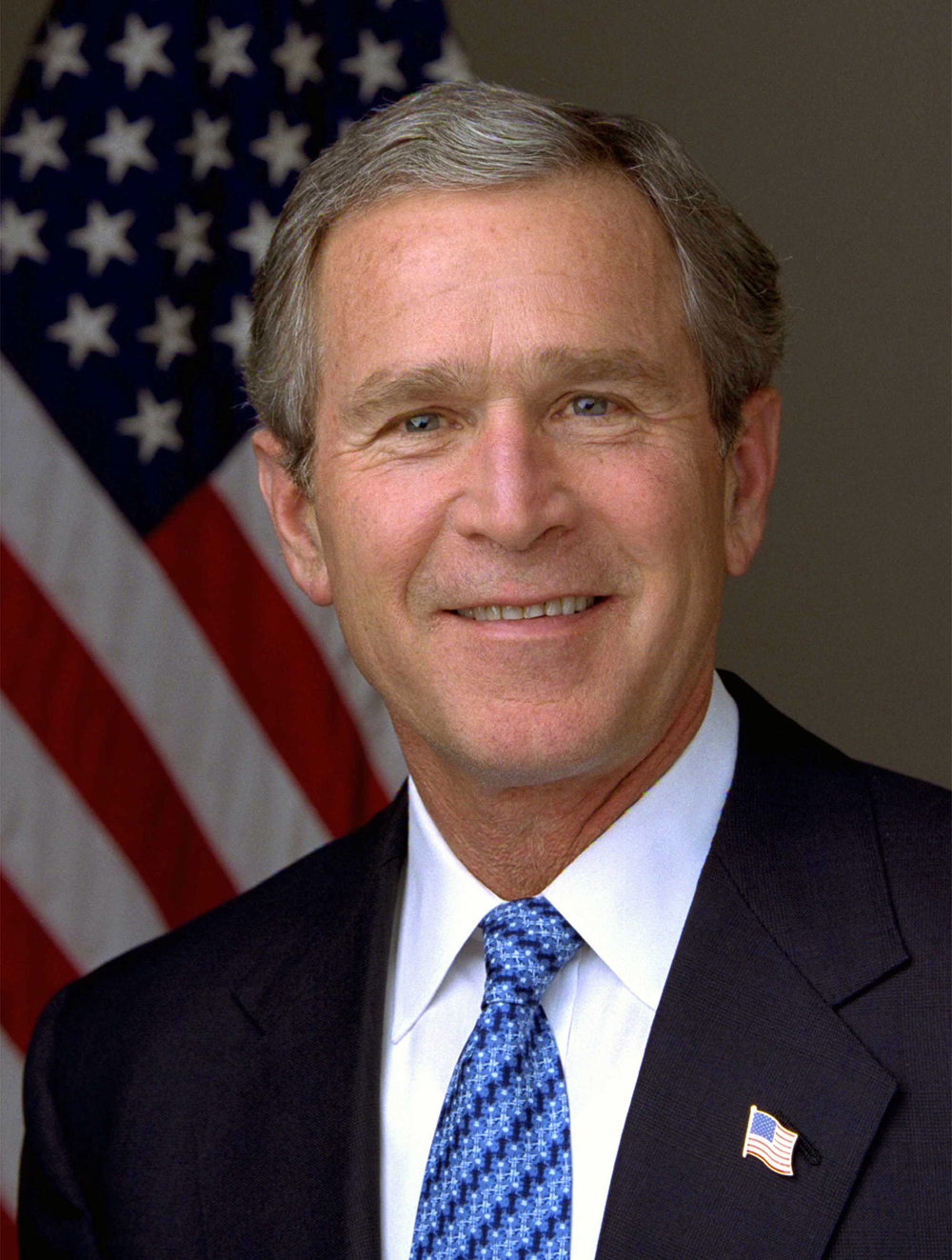 visit https://www.georgewbush.com/