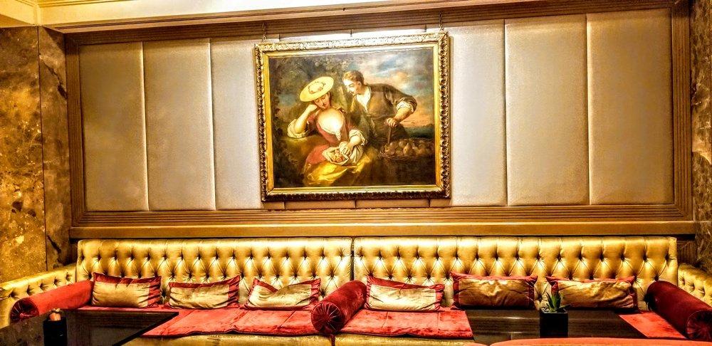 Michelangelo Lobby Painting.jpg