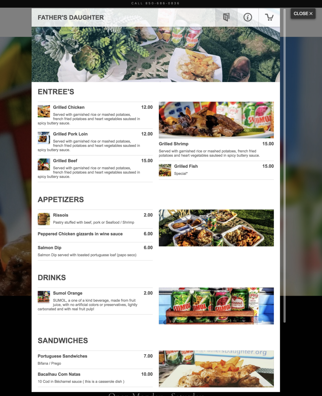Matthew Albertell POS Restaurant App.png