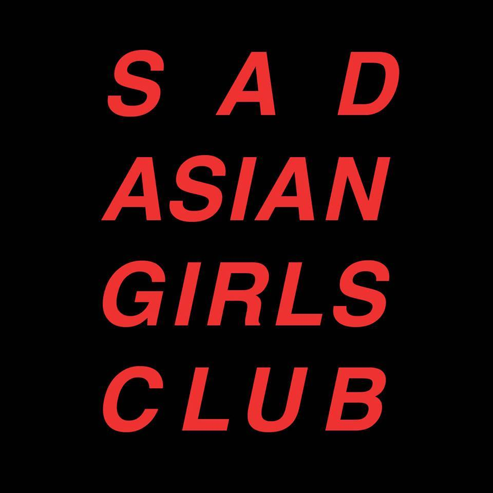 Sad Asian Girls Club