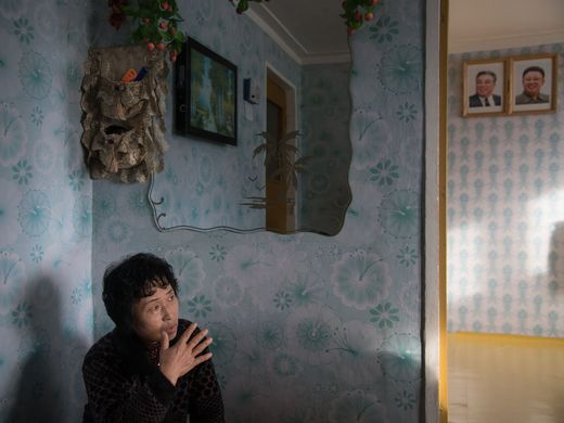 A personal portrayal of a North Koreon Defector