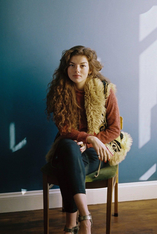Lydia Higginson
