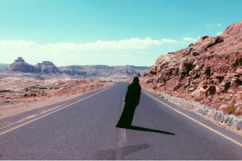 Photography by Yumna Al-Harashi