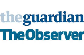 Image result for the observer logo